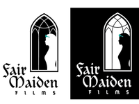 Fair Maiden Films - Production Company Logo