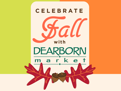 Fall Event Series Logo