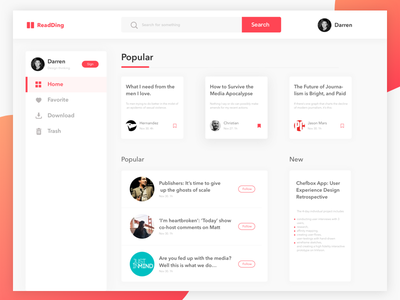 Dribbble 100day001 project 100day note account dashboard