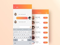 Dribbble 100day 011