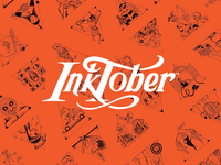 Inktober Preview