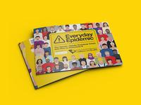 Everyday Epidemic - Hospital Score Booklet