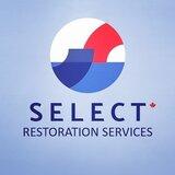 SELECT Restoration Services - Water & Fire Damage Restoration