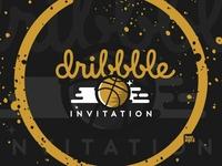 Dribbble Invites 12des