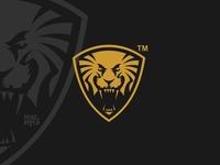 Lion Shield Logomark
