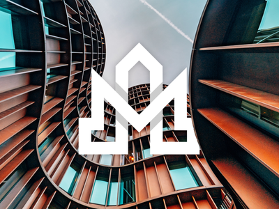 AM Or MA Real Estate Monogram Preview