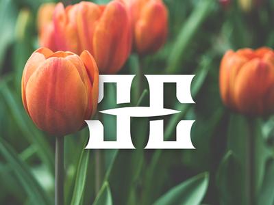 H Monogram Preview