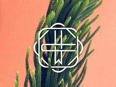 Wc Or Cw Monogram Preview forsale letter graphicdesign initial logoforsale sale monogram logo monogram logotype identity logomark brand branding brandmark logogram logo icon symbol mark