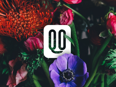 QO Smile Monogram Preview