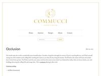 Commucci Blog