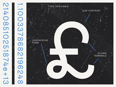 Quentin Sans Details logo typeface map celestial money pound branding typography type