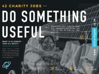 42 jobs astronaut