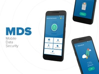 Mobile Data Security App