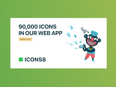 Icons8 Web App iphone color simple minimal flat website icon typography grid vector branding illustration ux ui interaction clean web design interface app