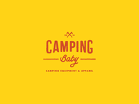 Camping Baby