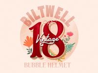 Biltwell Helmet No.18