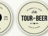 Tour de Beer Mat