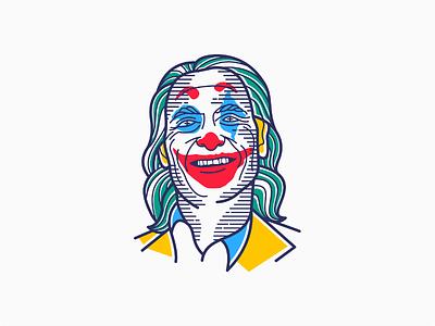 Joaquin Phoenix's Joker arthur fleck movie dc joaquin phoenix joker portrait