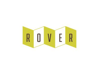 aaaaand we've landed. jensenwarner rover perspective logo