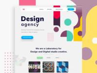 Branding Website #Visual_Exploration