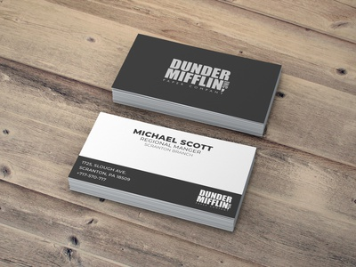 Professional Business Card business cards business card design business card businesscard illustration