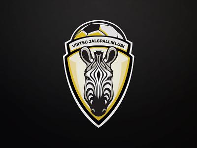 Football Club football sport logo