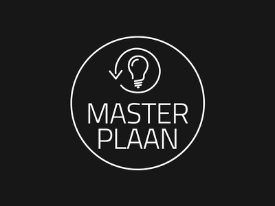 Masterplaan logo