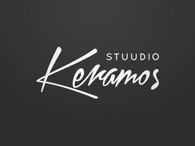 Ceramics studio logo