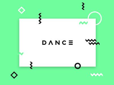 Dance cvi type font branding