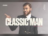 Classic Man