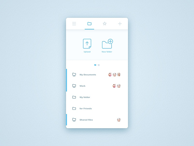 Pack File Manager