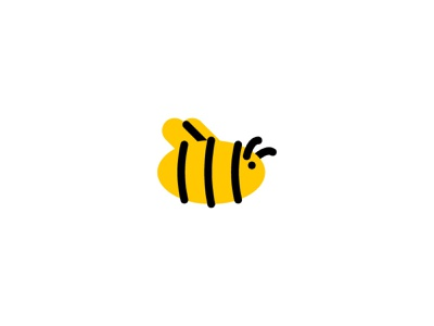 Bubble bee bold round circle baby kid kids fly yellow nature animal insects insect children child childly childlike childish wasp bee bubble