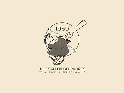 This Day In History - April 8, 1969 baseball padres history