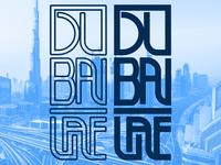 Dubai Letters