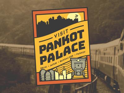 Pankot Palace