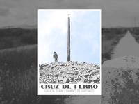 Cruz De Ferro poster
