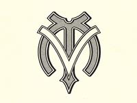 MV Monogram