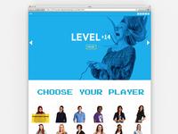LEVEL 14 Site
