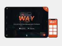 Way Technologies Concept