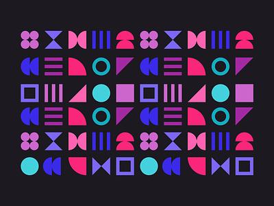 Reboot logo visual design branding geometric design icon logo design logo