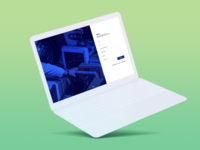 Music streaming Manager Signup