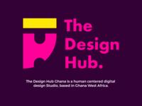 Design Hub Logo