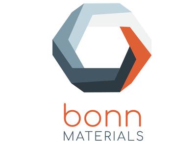 Bonn Materials Logo