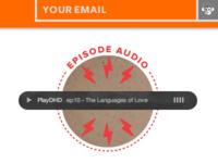 Podcast Episode Audio
