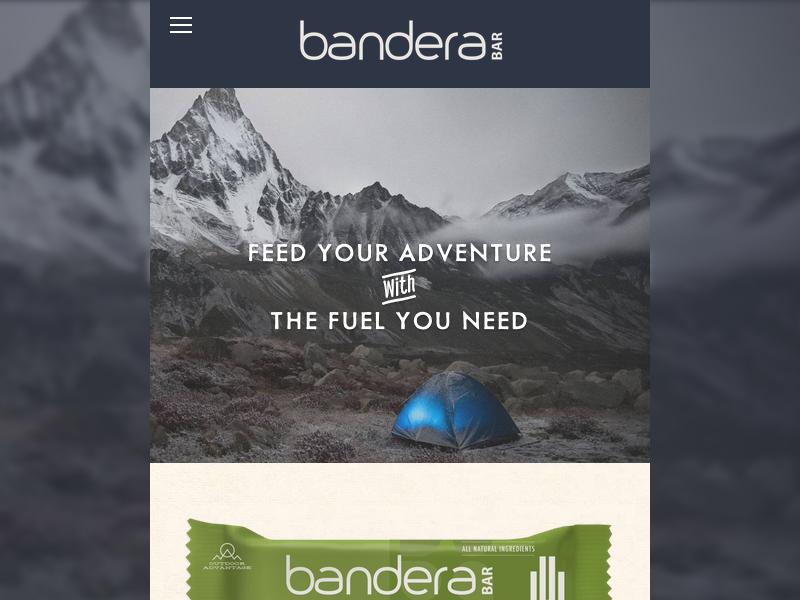 Bandera launched