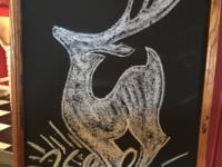 Cheer Deer