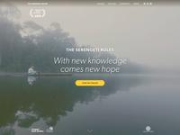 The Serengeti Rules: Documentary Film Website