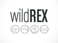 wildREX Branding