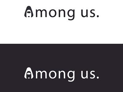 among us icon logo sales glass 3d message grey black white sales 3d music logo illustration art 3d sales market shadow highlight font black white space design black blue purple gray white art colour red blue pink yellow black white logo box dot illustration colour black blue create logo logo