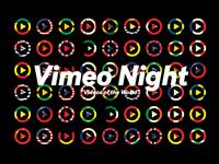 Vimeo Night #3